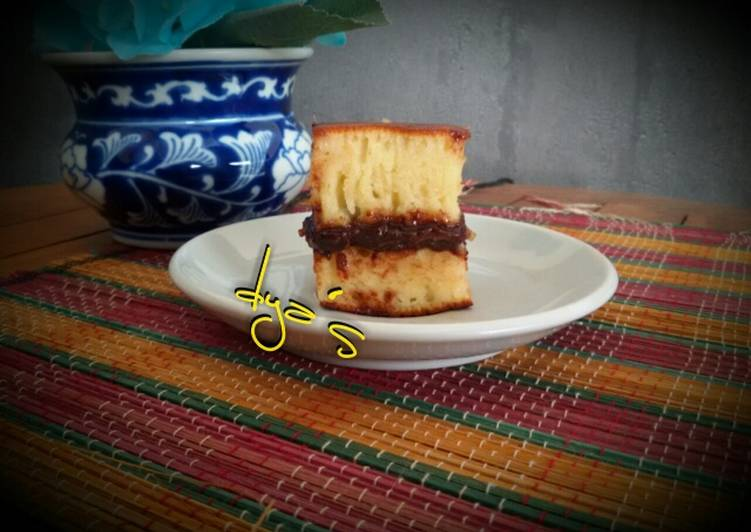 resep masakan Martabak bangka/bandung/terang bulan atau sejenisnya^^