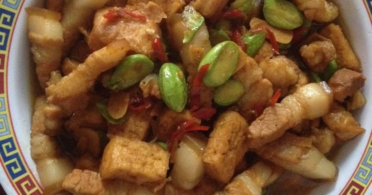 163 resep masakan babi kecap enak dan sederhana   cookpad