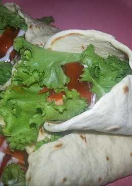 Kebab endes