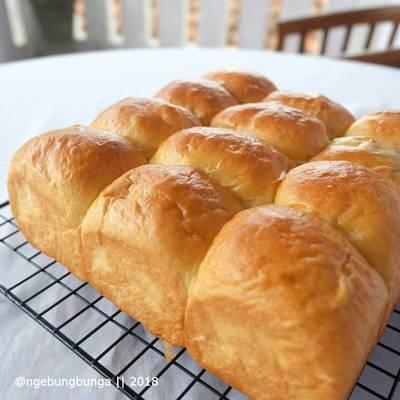 Roti Kasur Super Lembut