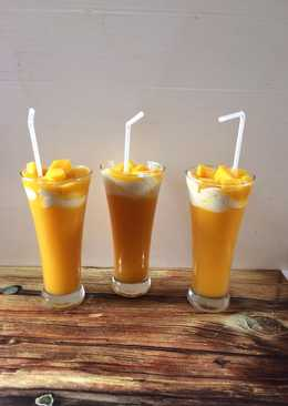 King mango anti ribet. Anti mahal