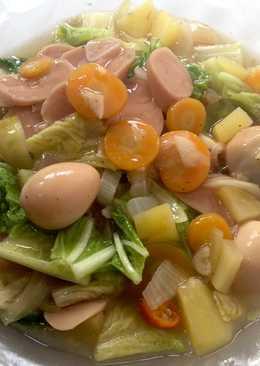 2869 Resep Kuah Kental Enak Dan Sederhana Cookpad
