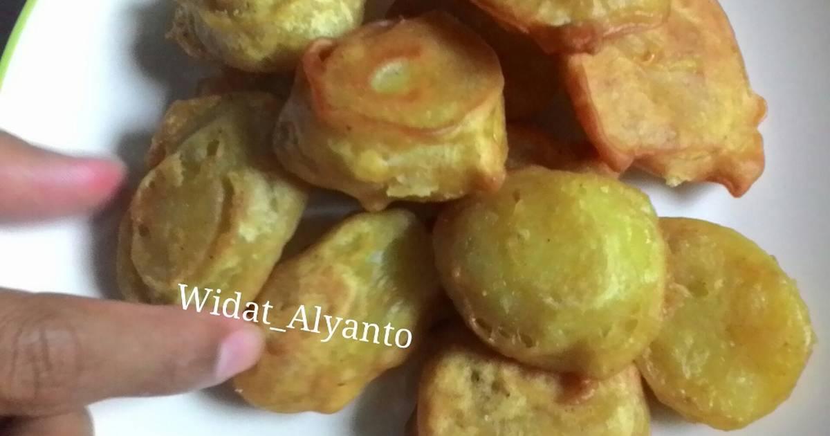 Keripik kentang - 269 resep - Cookpad