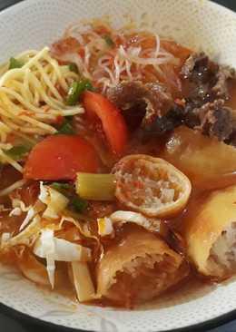 183 Resep Soto Mie Sederhana Enak Dan Sederhana Cookpad