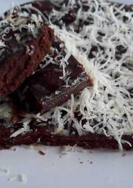 Brownies kukus ekonomis