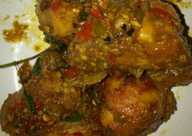 Ayam Jingkrak