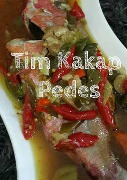 Tim Kakap pedezz