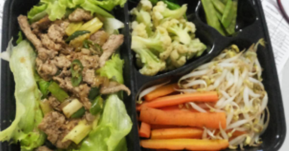 Resep Masakan Utk Diet Mayo