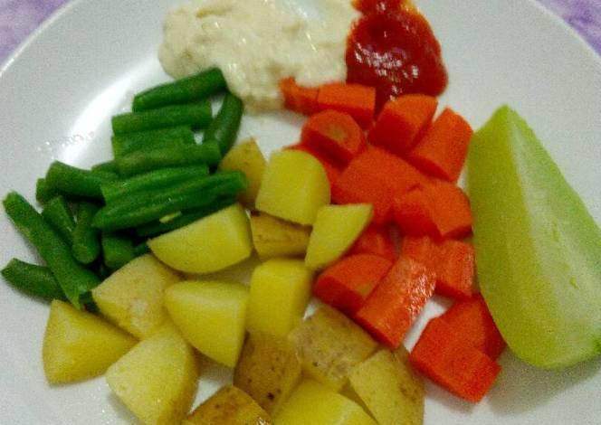 6 Manfaat Kentang Untuk Diet Sehat