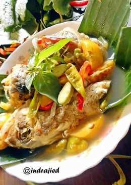 Garang Asem Ikan
