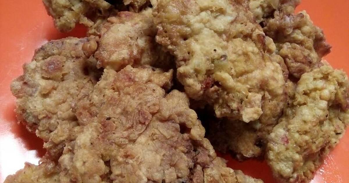 Cara membuat tempe homemade - 532 resep - Cookpad