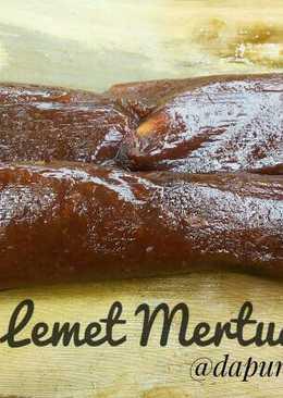 Lemet Mertua #indonesiamemasak