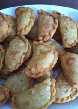 Curry puff /pastel