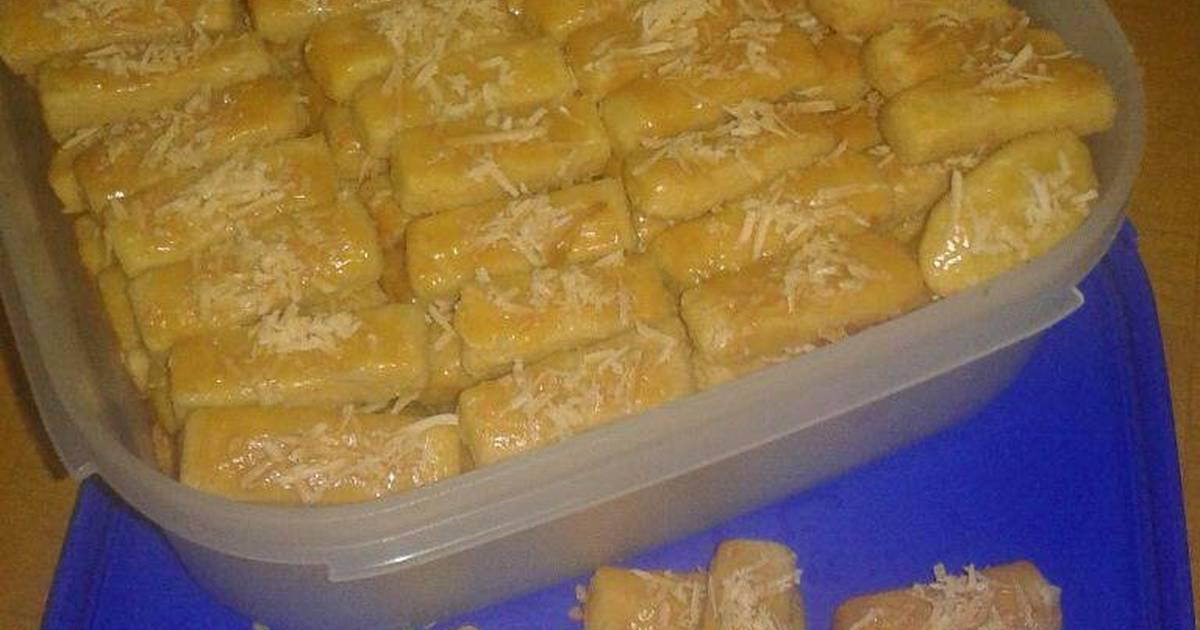 Resep Cake Berhantu Ncc: 45 Resep Kastengel Ncc Enak Dan Sederhana