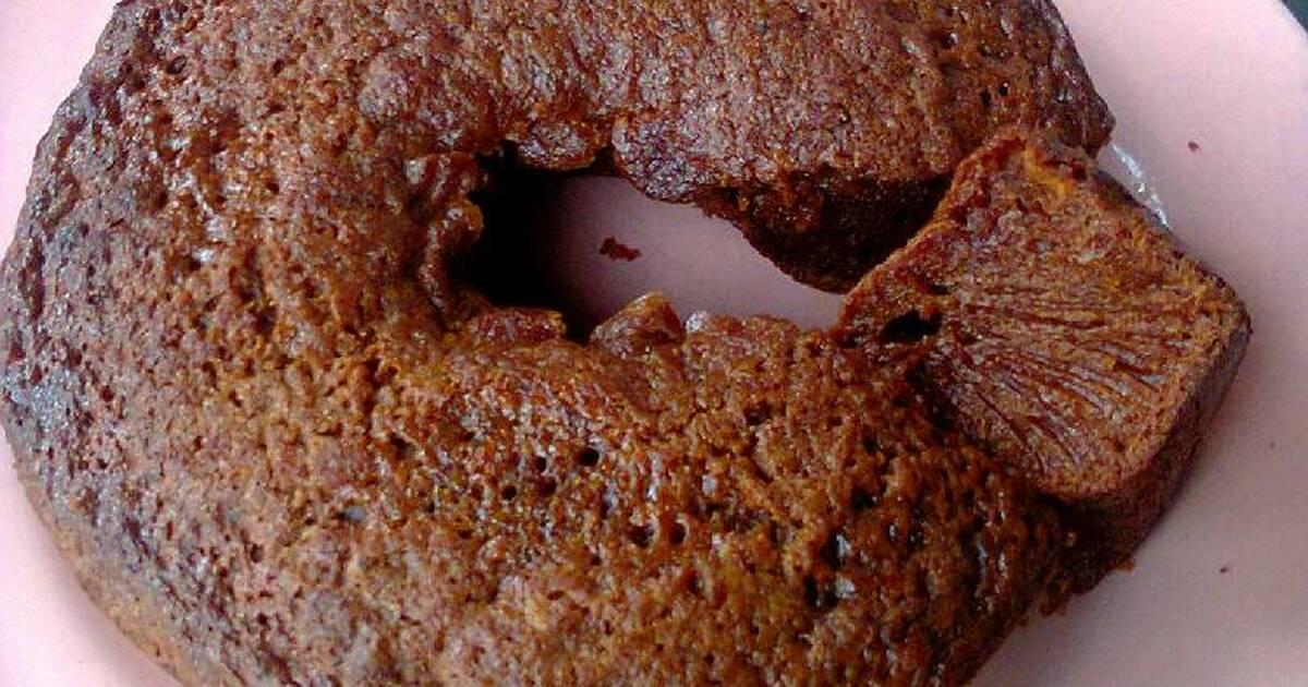 Resep SaRang Semut Lembut