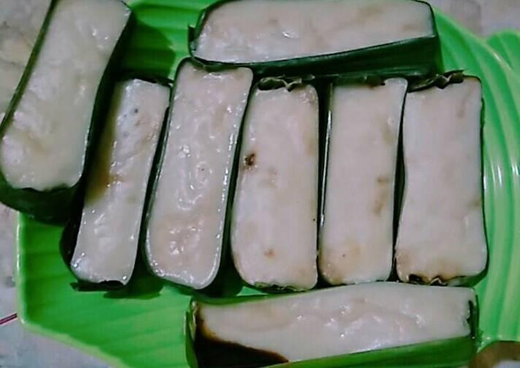 Resep Kue Tetu Kue Perahu Khas Sulawesi Oleh Rany Angraeny Resep Nusantara Enak