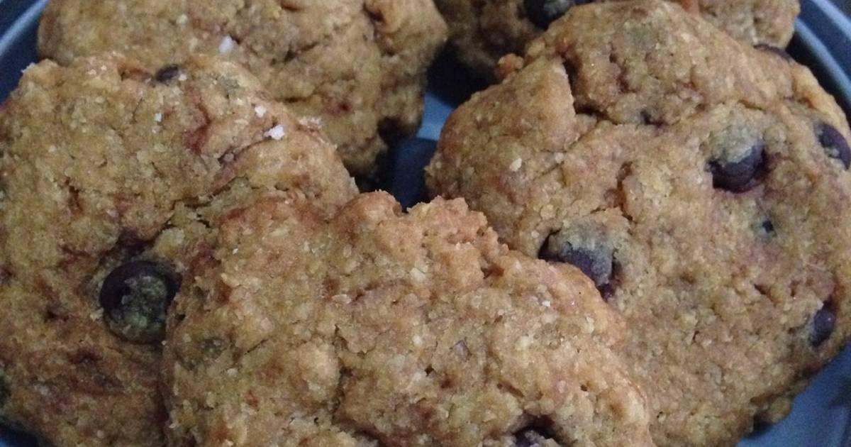 Resep Cookies Oatmeal