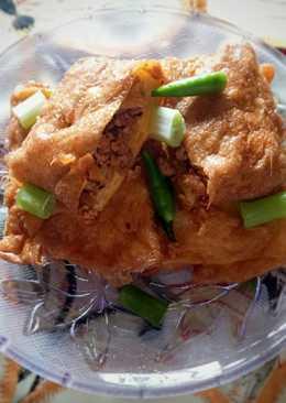 Risol Bolognese #ketopad_CP_SavourySnack