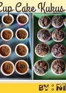 Cup Cake Kukus Tanpa Telur Tanpa Mixer