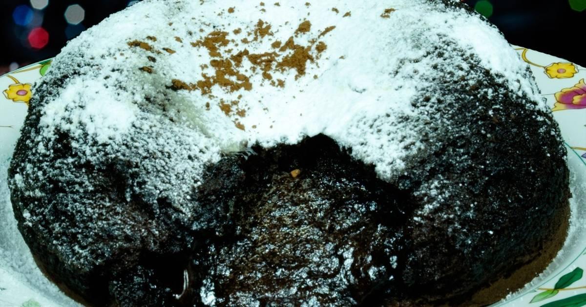 Resep Cake Kukus Lumer: 470 Resep Cake Coklat Lumer Enak Dan Sederhana