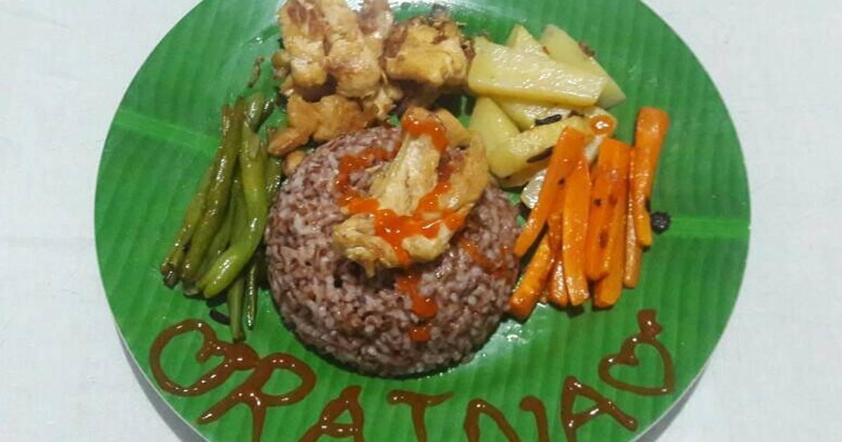 Resep Masakan Untuk Bekal Makan Siang