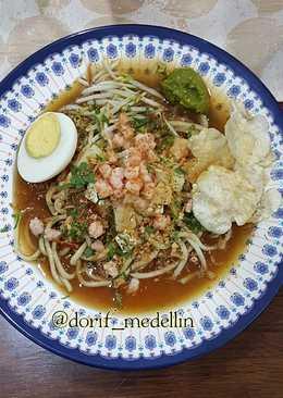 Emie Medan / Mie Rebus