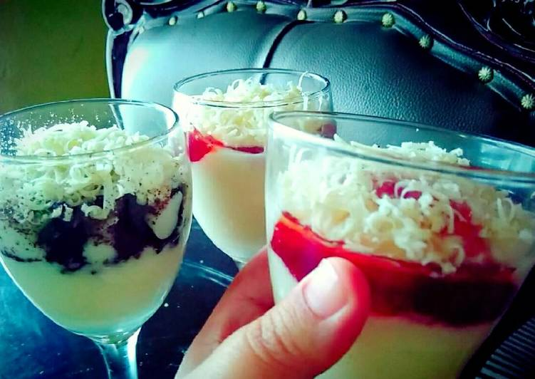 Resep Cake Kukus Lumer: Resep Cheese Cake Lumer Oleh Ummi Shiba ( Yulia Kamalasari
