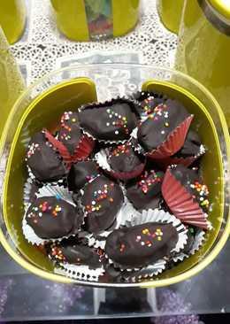 Kurma cokelat