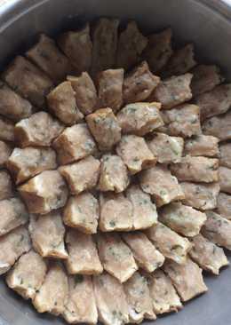 Bakso malang (2nd tahu bakso)