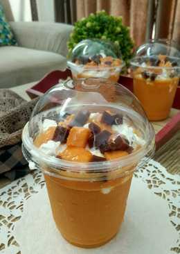 Mango Thai #enakanbikinsendiri