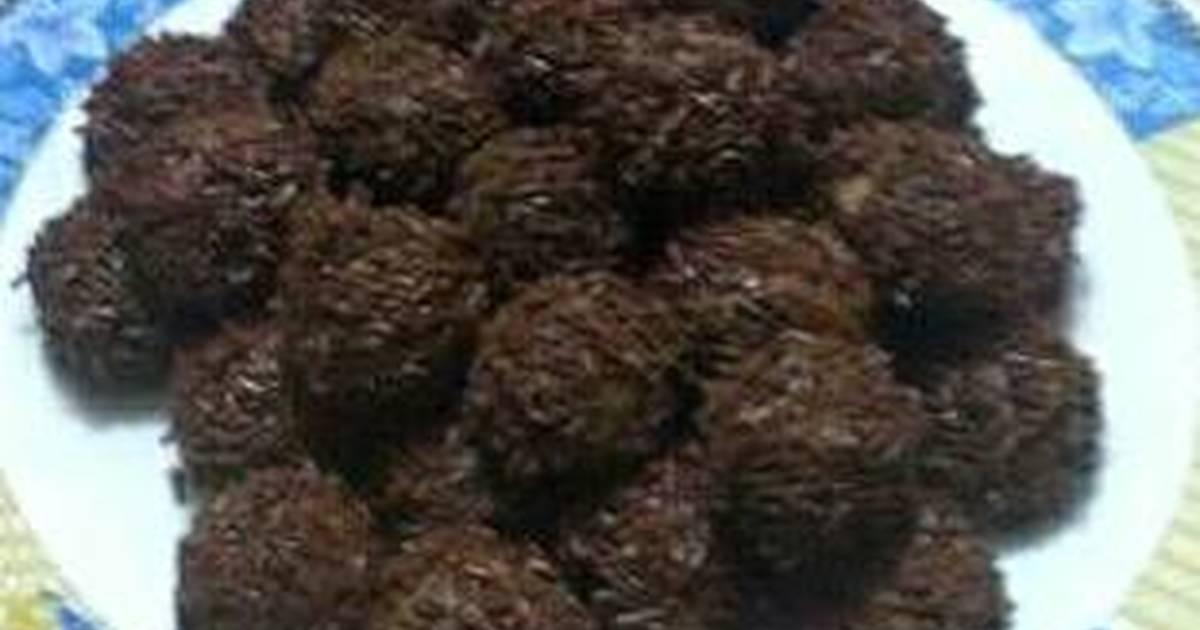 kue kering dark coklat   80 resep   cookpad