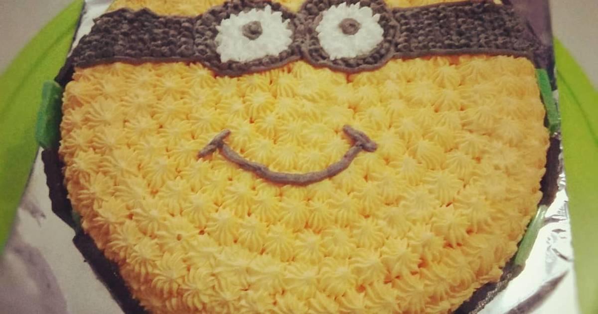 Resep Sponge Cake Jepang: 897 Resep Sponge Cake Enak Dan Sederhana