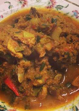 141 resep babi merah rumahan yang enak dan sederhana   cookpad