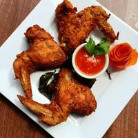 Ayam Goreng Sambal Bangkok