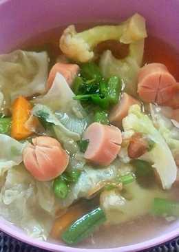Sup Sossis
