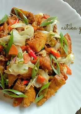 225 Resep Kekian Capcay Enak Dan Sederhana Cookpad