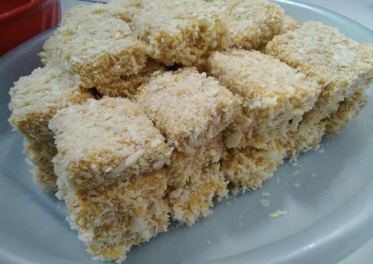 Resep Nuget Ayam Wortel Sehat Yummy Kiriman dari pupaHadi ??