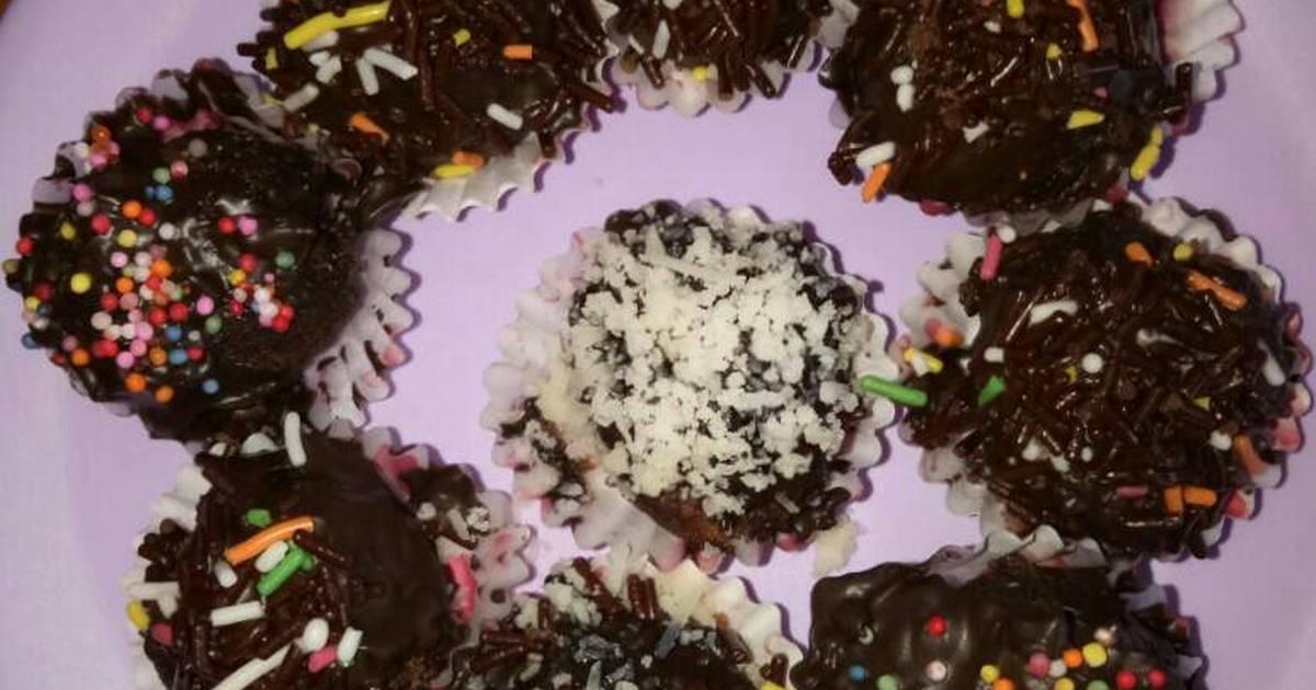 Resep Bolu Jadul Ceres: 5 Resep Bolu Bola Cokelat Enak Dan Sederhana
