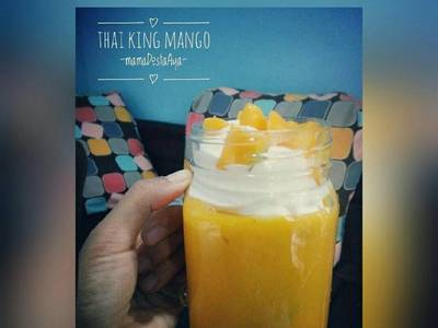 Thai King Mango