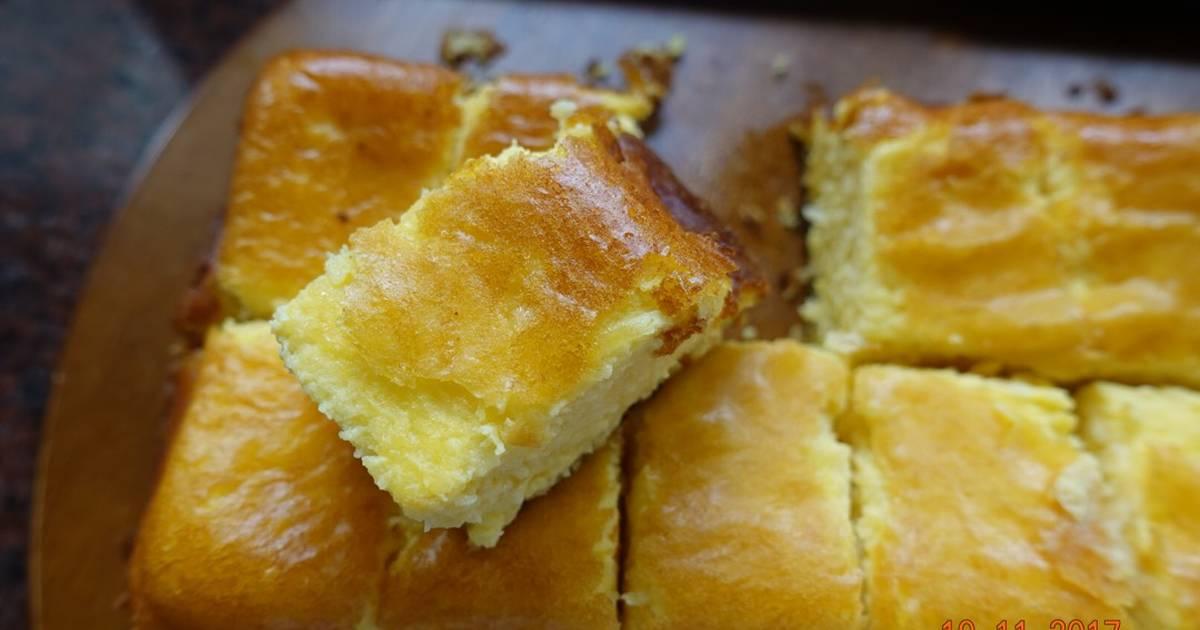 Resep Cake Keju Keto: 255 Resep Kue Keto Enak Dan Sederhana