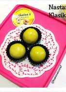 Nastar (eggless)