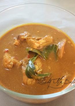 Gulai Si Manok (ayam) Khas Aceh #BikinRamadanBerkesan