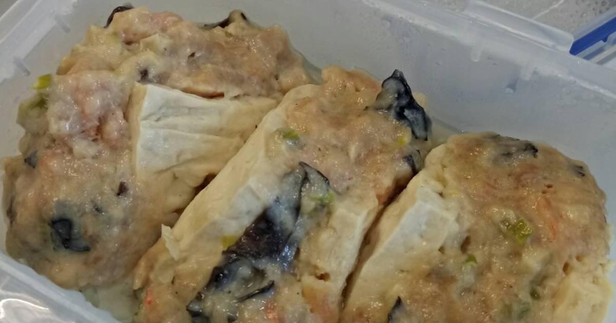 7 resep bakso tahu babi kukus enak dan sederhana   cookpad