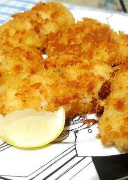 Ikan dori goreng