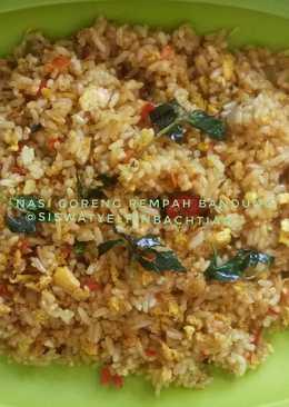 Nasi Goreng Rempah Bandung