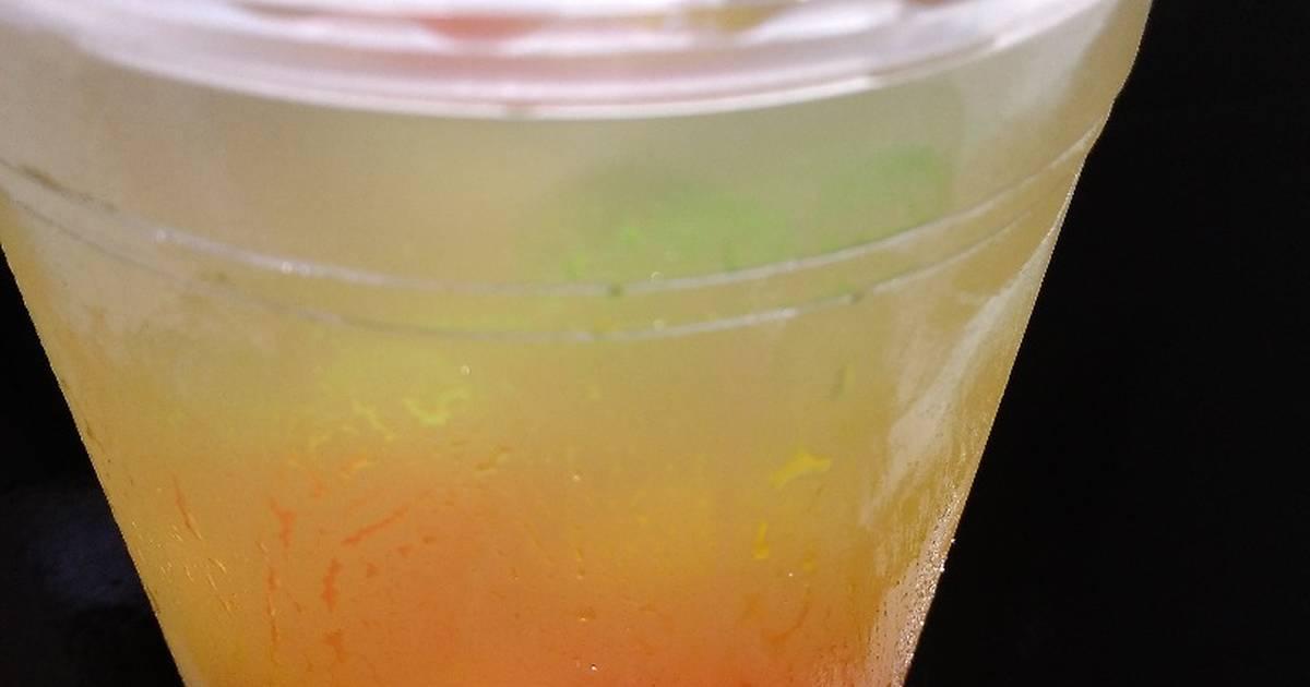 Image Result For Resep Minuman Dari Sirup Mangga