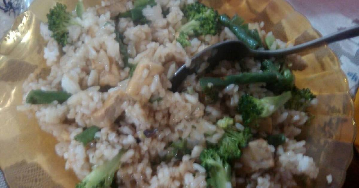 30 Makanan Pengganti Nasi untuk Diet Cepat dan Mengenyangkan