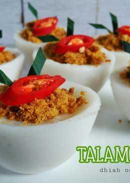 Talam Abon