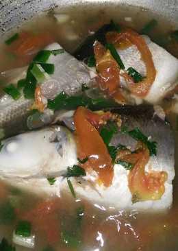 Apa Kamu Ingin Melihat Resep Sup Tomat Ikan Bandeng Terpopuler