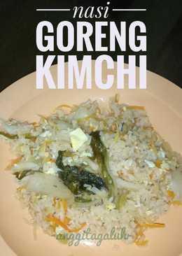 Nasi Goreng Kimchi